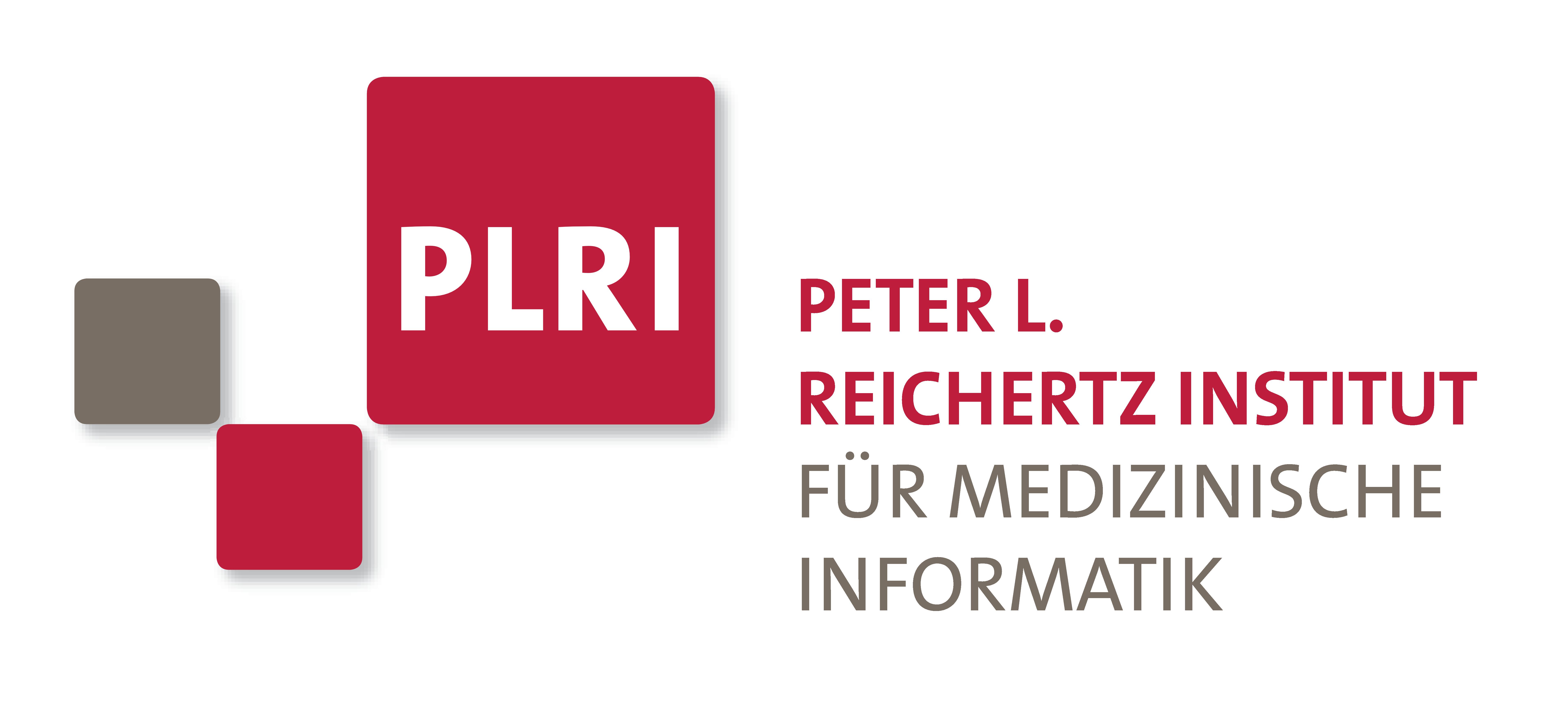 Peter L. Reichertz Institut für Medizinische Informatik: PLRI