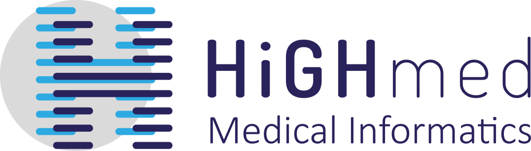 HiGHmed - Datenintegrationszentrum MHH