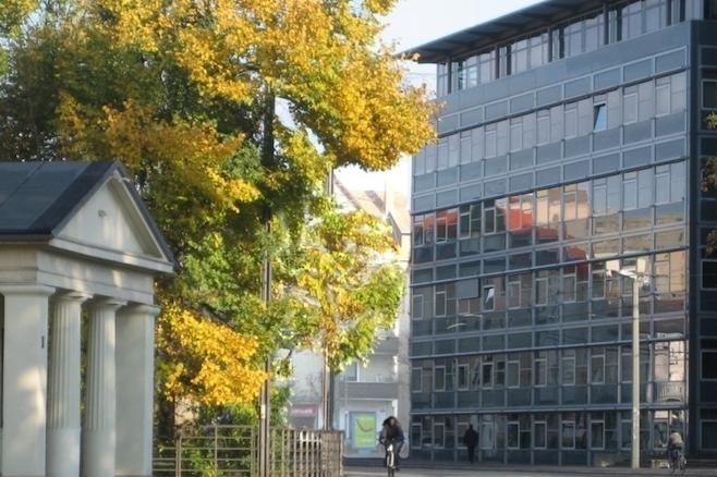 Lehrangebot am Standort Braunschweig
