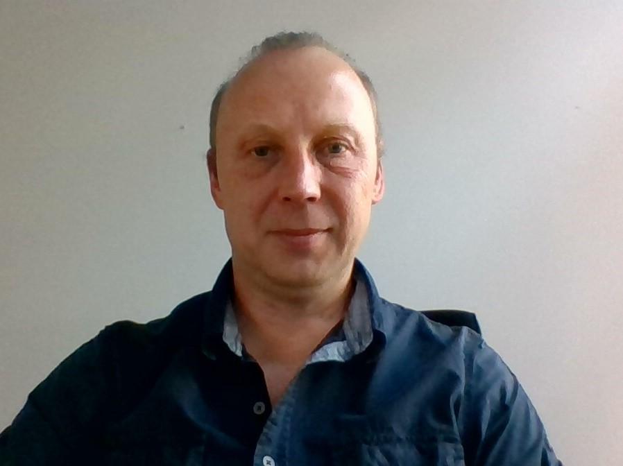 Aleksej Hecht