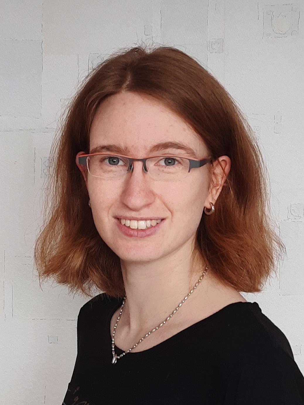 Birgit Saalfeld