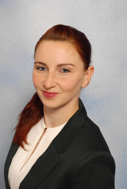 Jenny Stritzel