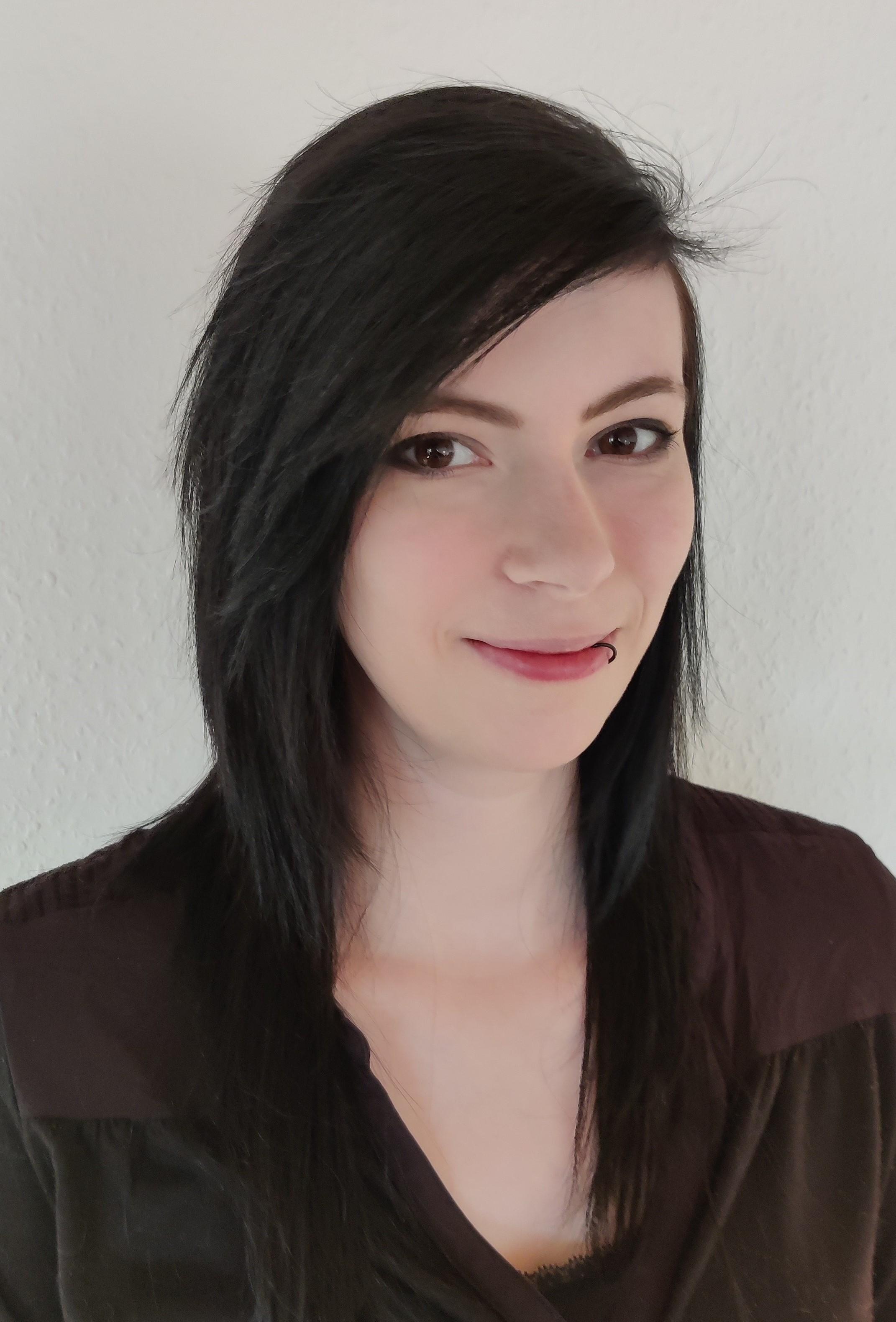 Lisa-Marie Bente