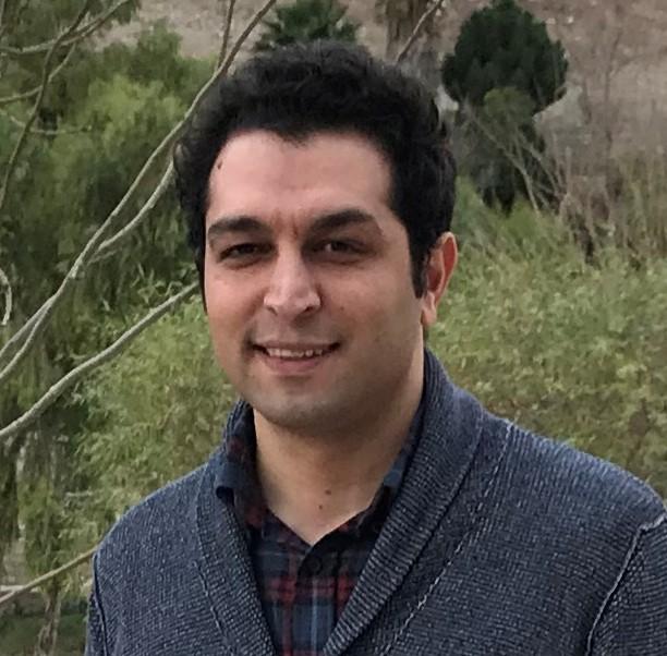 Mostafa Haghi