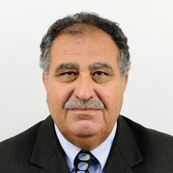 Najeeb Al-Shorbaji