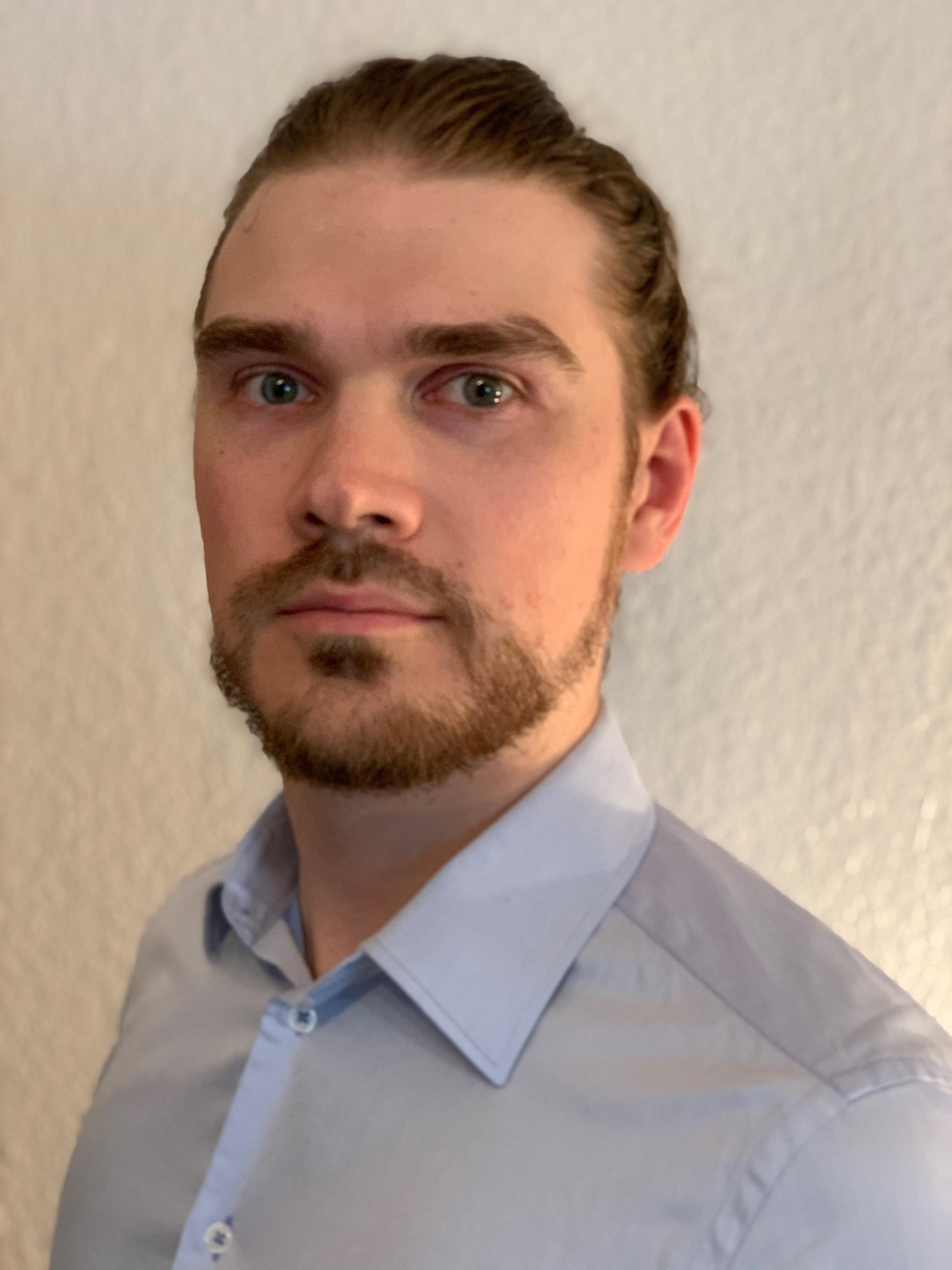 Pascal Biermann