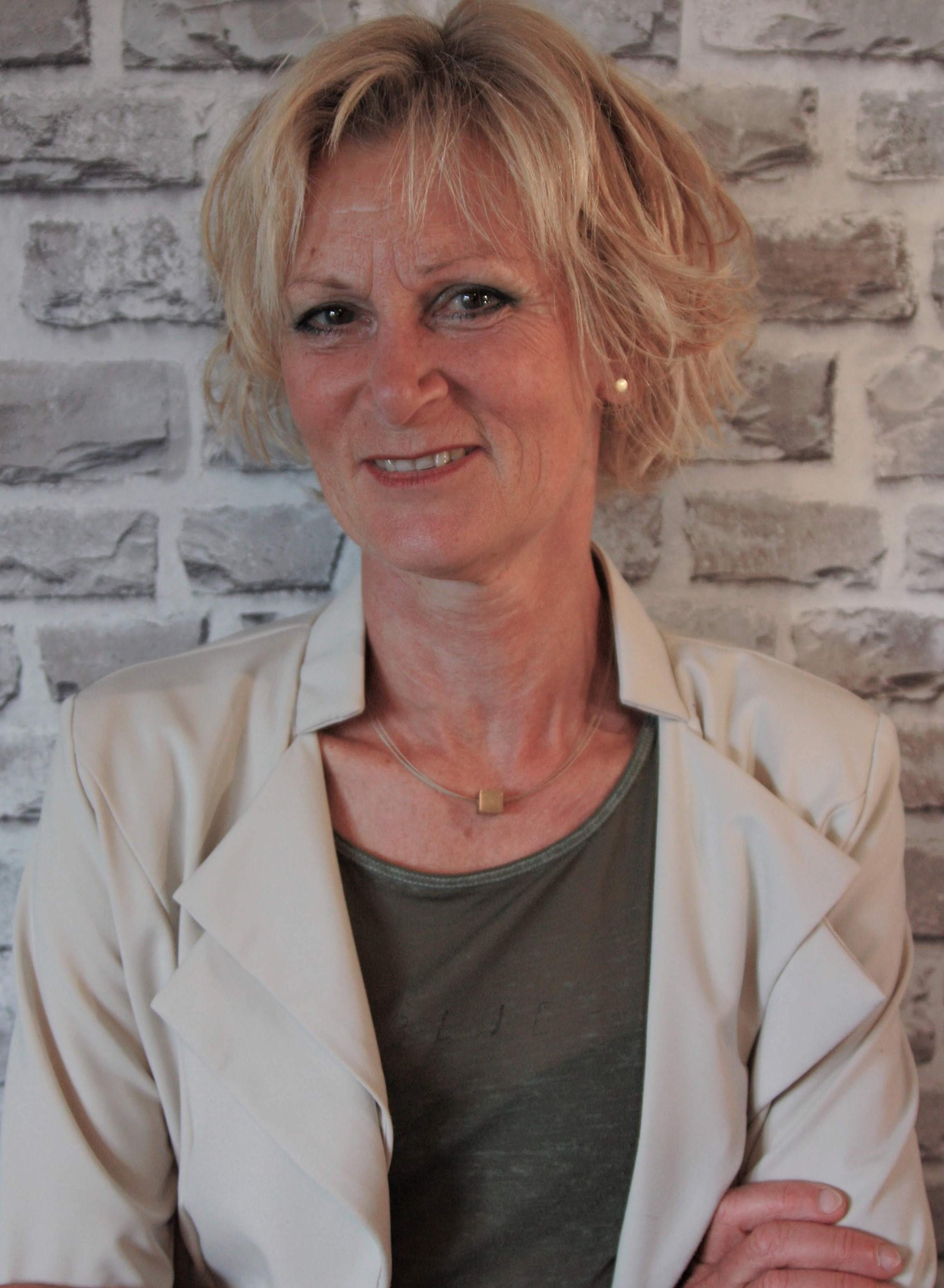 Simone Scharke