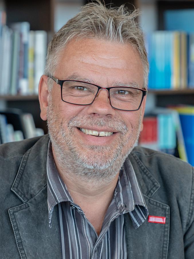 Thomas M. Deserno
