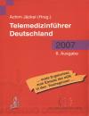 Telemedizinführer Deutschland
