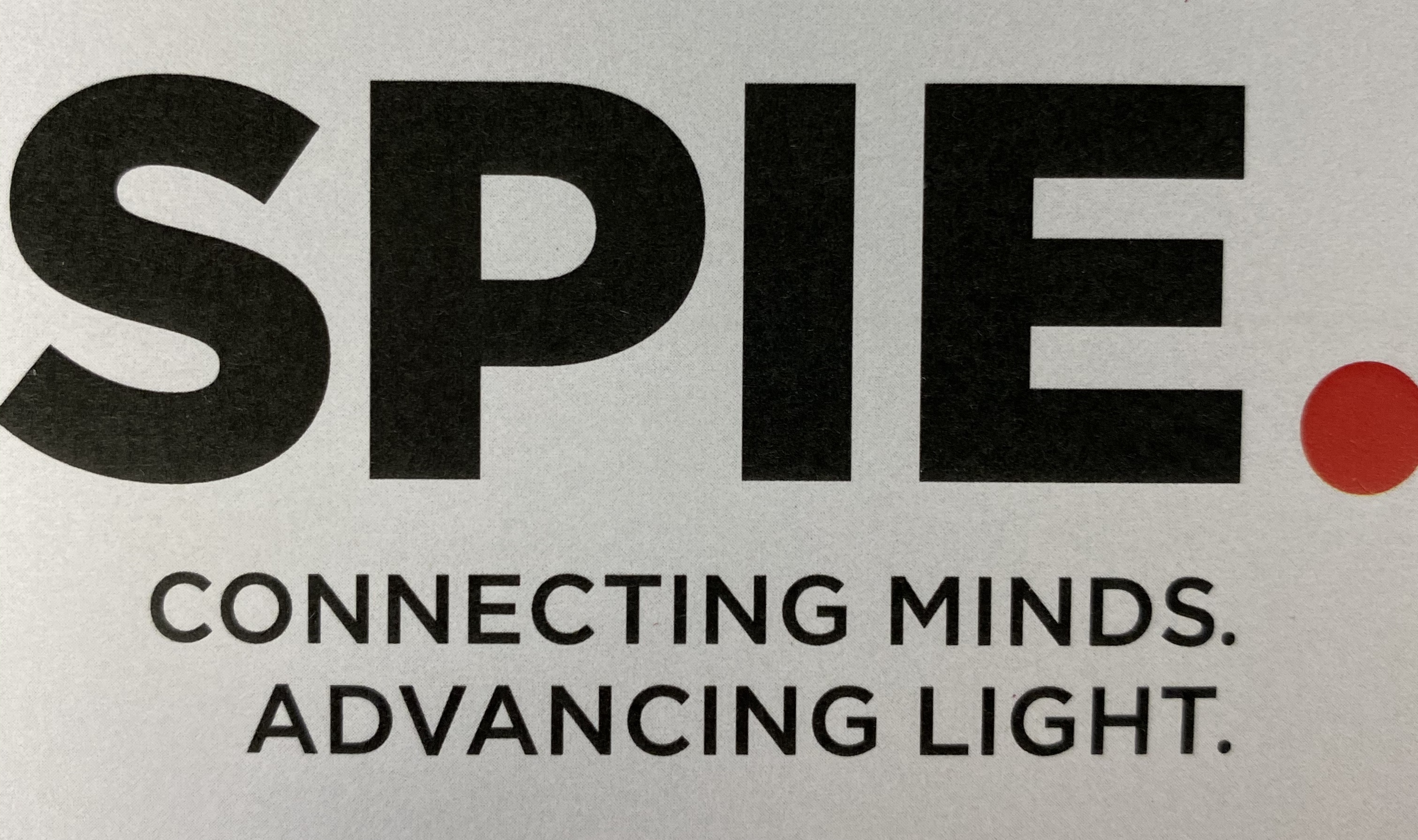SPIE Medical Imaging 2020