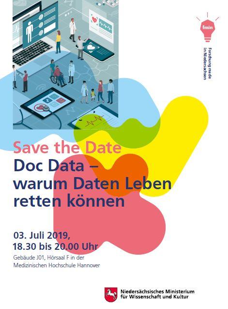 Doc Data – warum Daten Leben retten können