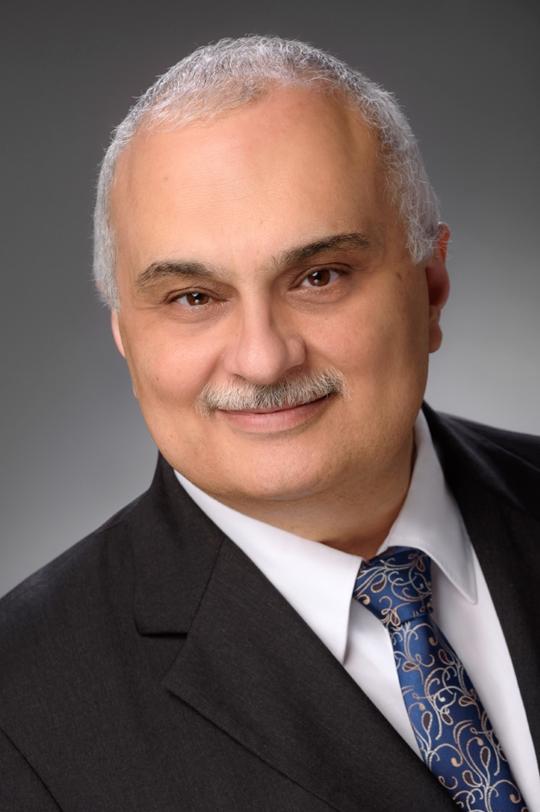 Ringvorlesung mit Herrn Prof. Dr. Nabavi