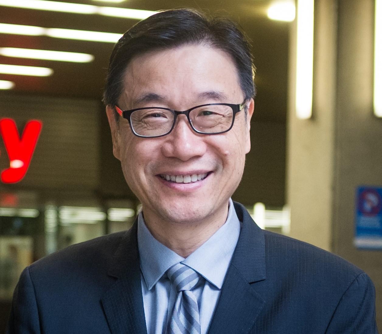 Ausfall: Außerordentliche Ringvorlesung mit Herrn Prof. Dr. Kendall Ho