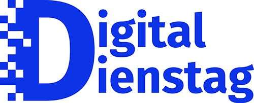 Digital Dienstag am 1. Dezember 2020 von 18:00 Uhr bis 19:30 Uhr