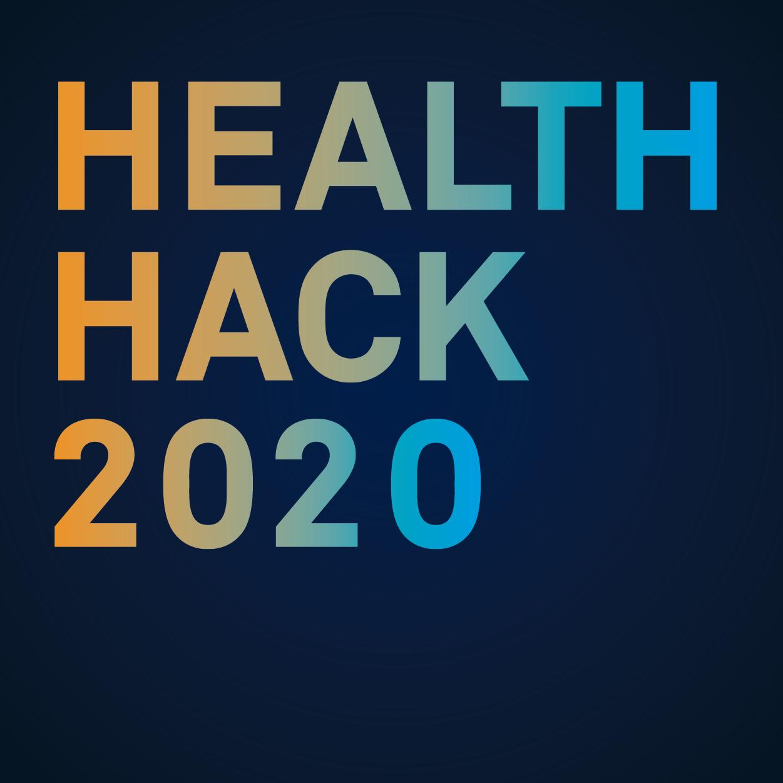 PLRI ist Premiumpartner des HealthHack 2020