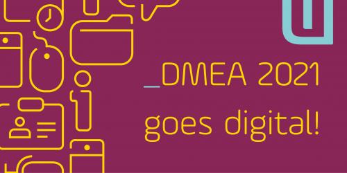 DMEA-Nachwuchspreis 2021