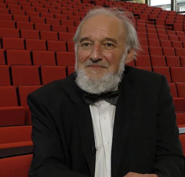 Abschiedsvorlesung von Prof. Dr. Reinhold Haux veröffentlicht
